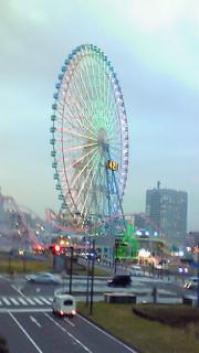 横浜にて♪